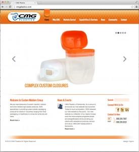 CMGScreen
