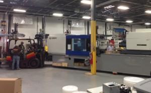 CMG Updates Machinery
