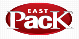 Thank you to everyone who visited with us at the recent East Pack Show in NYC