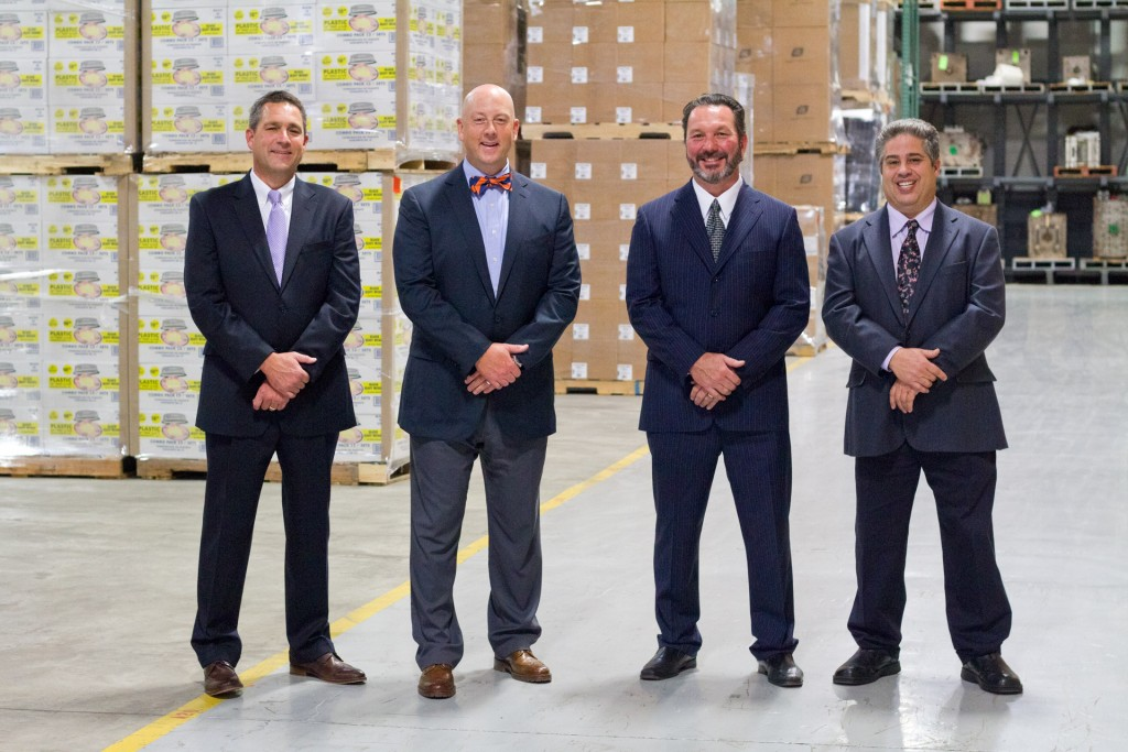 Jens Duerr – VP, Business Development, Oliver Duerr – VP Technology,  Joseph Caro – President & CEO, Glenn Loh –  VP, Finance