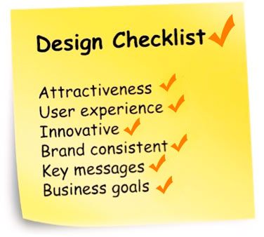 Design Checklist CMG Plastics