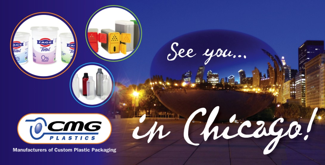 See you in Chicago at PackEXPO