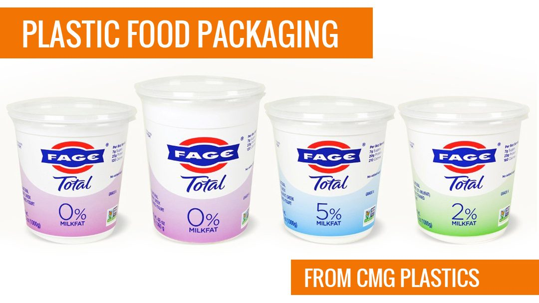 Plastic Food Packaging in 2019
