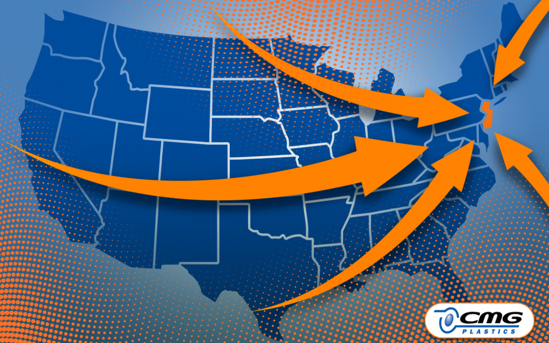 Switching Up the Supply Chain: Reshoring to the U.S.