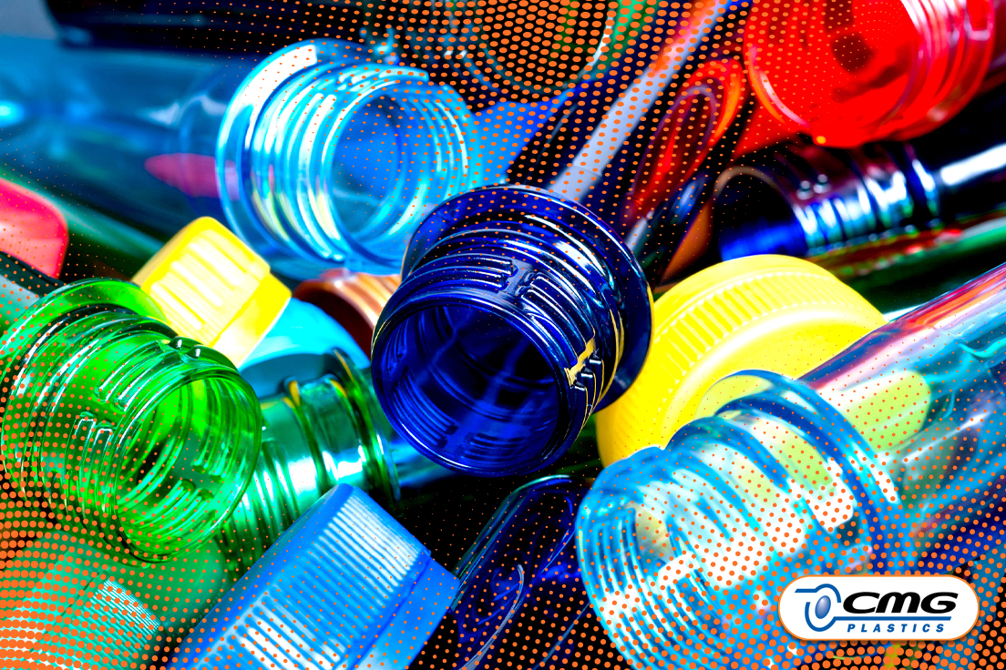 How Packaging Color Affects Buying Behavior - CMG Plastics