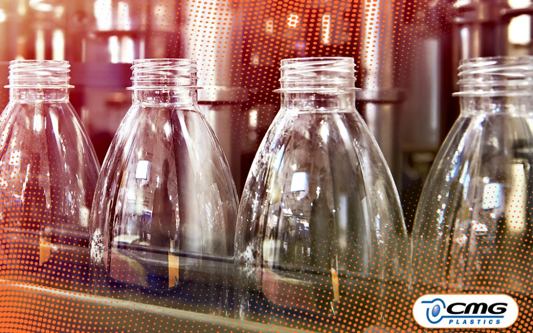 What's up next for plastic packaging?