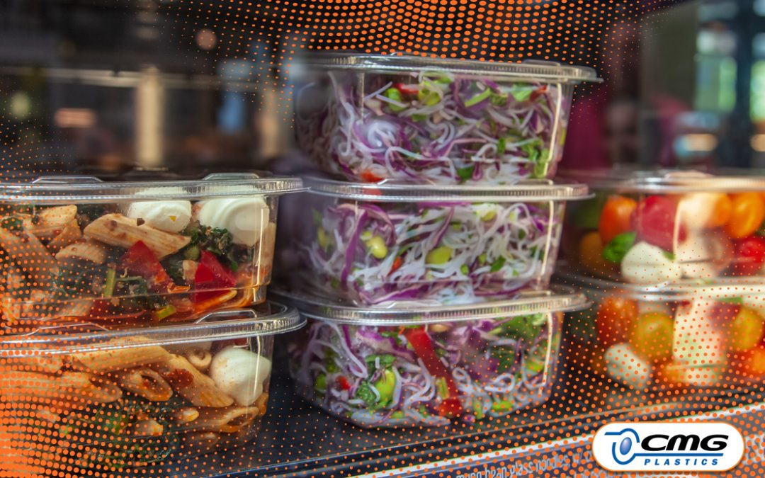 How the Right Packaging Can Improve the Deli Counter Experience.