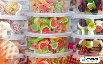 Rigid Plastic for Confectionary: Update While Staying True to the Brand